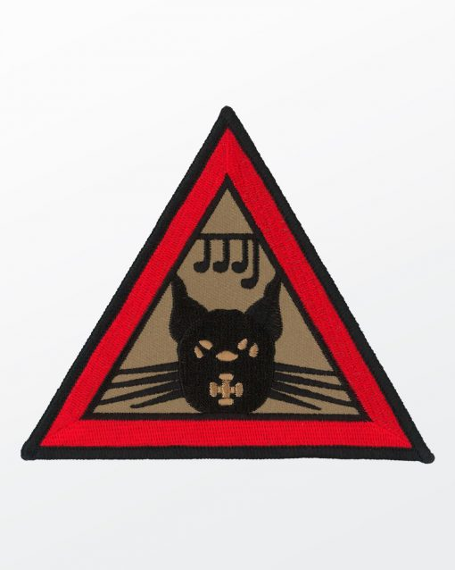 Mystic Cat Patch, Large